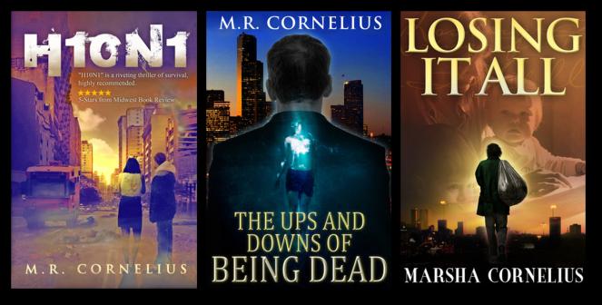 Marsha Cornelius Books