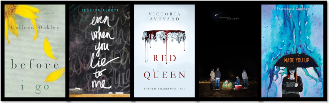Anticipated 2015 Debuts