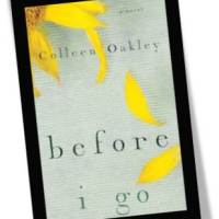 Babes and Books Review: Before I Go