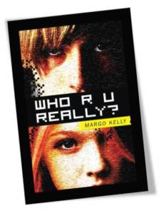Who R U Really Book Cover