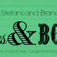 New Feature: Babes and Books!