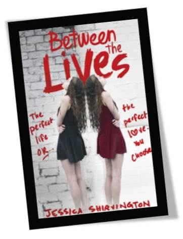 Between the Lives Book Cover