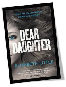 Dear Daughter Book Cover