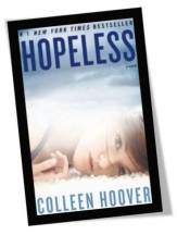 Hopeless Book Cover
