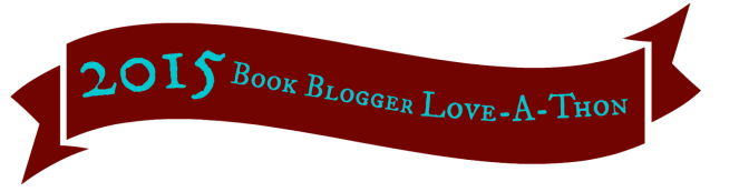 Book Blogger Love A Thon 2015