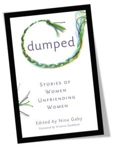 Dumped Women Unfriending Women Cover