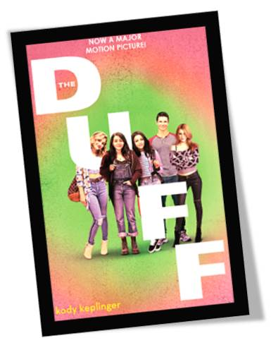 Review: The DUFF – Confessions of a Book Geek
