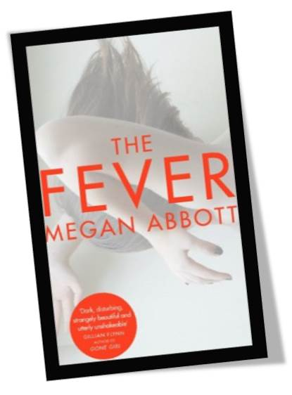 The Fever Book Cover