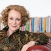 philippa gregory head shot