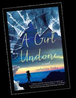 A Girl Undone Book Cover