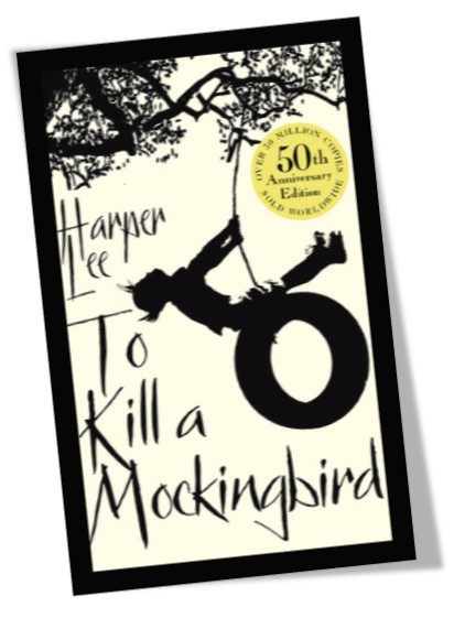 book review on to kill a mockingbird