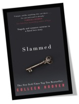 Slammed Book Cover