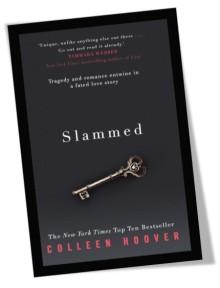 Slammed Book Cover