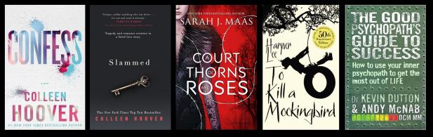 TTT Best Books of 2015 So Far