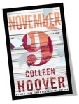 November Nine Book Cover