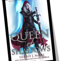Review: Queen of Shadows