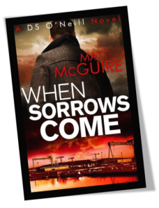 When Sorrows Come Book Cover
