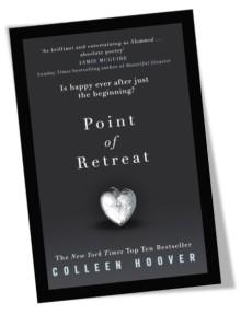 Point of Retreat Book Cover