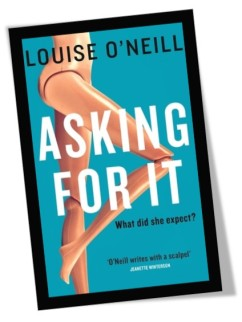 Asking For It Book Cover