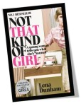 Check out my review of Not That Kind of Girl - https://confessionsofabookgeek.com/2015/12/13/review-not-that-kind-of-girl/