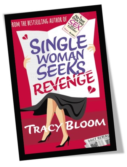 Single Woman Seeks Revenge Book Cover