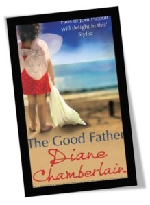 The Good Father Book Cover