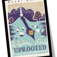 Review: Uprooted