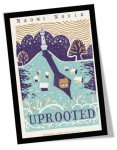 Uprooted Book Cover