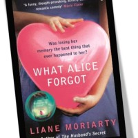Review: What Alice Forgot
