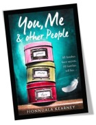 You, Me and Other People Book Cover