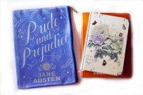 Pride and Prejudice Book Pouch