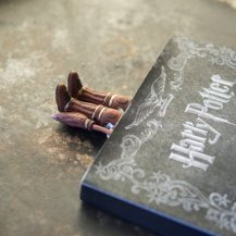 Harry Potter Quidditch Bookmark