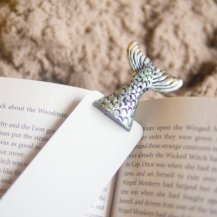 Mermaid Tail Bookmark