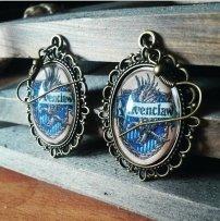Ravenclaw Earrings