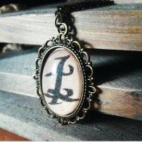 Shadowhunter Necklace