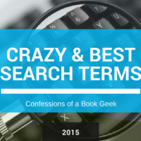 Crazy and Best Search Terms of 2015