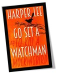 Go Set A Watchman Book Cover