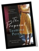 The Proposal Book Cover