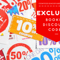 Exclusive Discount Codes