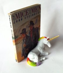 Of Mice and Men Vintage Edition