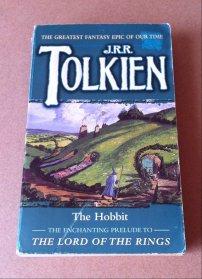 The Hobbit Vintage Edition