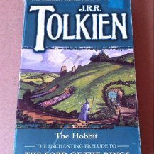 The Hobbit Vintage Edition