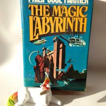 The Magic Labrynth Vintage Edition