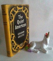The Quiet American Vintage Edition