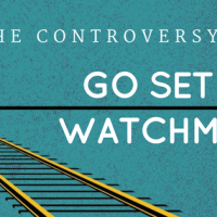 The Controversy of Go Set A Watchman