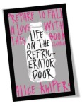 Life on the Refrigerator Door Book Cover