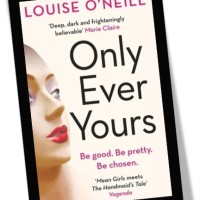 Review: Only Ever Yours