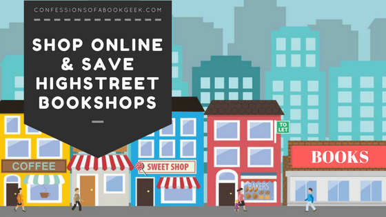 Shop Online and Save Highstreet Bookshops