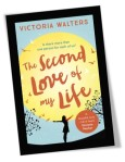 The Second Love of My Life Book Cover