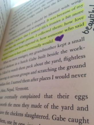 Annotating Books 1